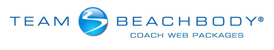 Team Beachbody Coach Web Packages